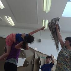 CYSM Bath Spa Rehearsals 101